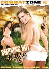 Smoking Hot Latinas 5 Porn Video