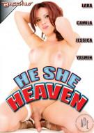 He She Heaven Porn Movie
