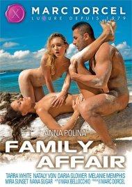 Family Affair Porn Movie