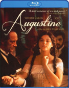 Augustine Blu-ray Movie