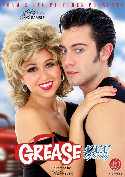 Grease XXX: A Parody Hardcore Musical Movie
