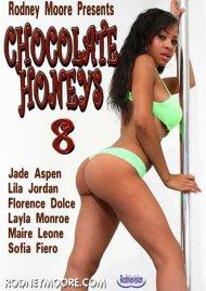 Chocolate Honeys 8 Porn Movie