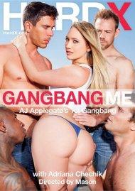 Gangbang Me Porn Movie
