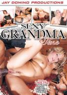 Sexy Grandma Time Porn Movie