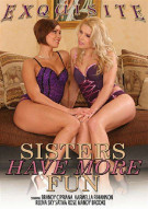 Sisters Have More Fun Porn Video