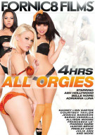 All Orgies Porn Movie