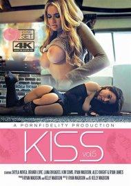 Kiss Vol. 5