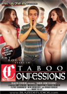 Taboo Confessions Porn Movie