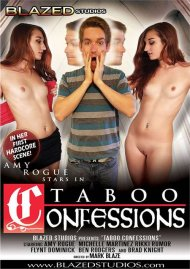 Taboo Confessions Porn Video