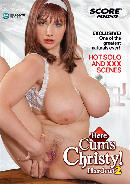 Here Cums Christy Hardcut 2 (2016)