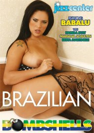 Brazilian Bombshells Porn Video