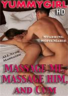 Massage Me, Massage Him, And Cum Porn Video