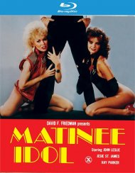 Matinee Idol porn movie from Vinegar Syndrome.