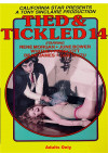Tied &  Tickled 14 Boxcover