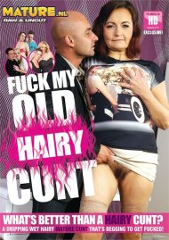Fuck My Old Hairy Cunt Movie