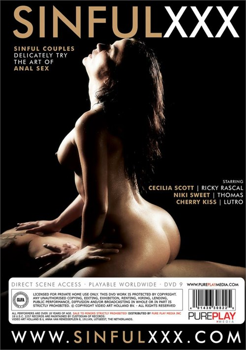 Direct video dvd adult