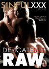 Delicate But Raw Boxcover