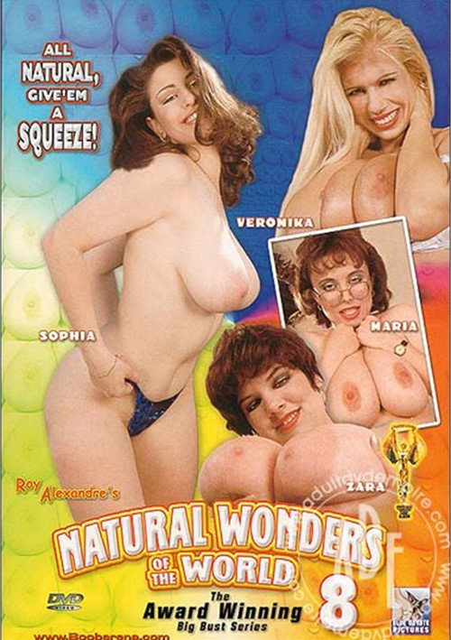 Natural Wonders Of The World Porn