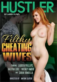 Filthy Cheating Wives Movie