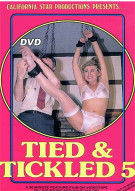 Tied & Tickled 5 Porn Video