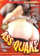 Ass Quake Porn Video