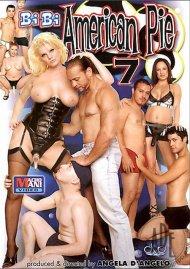 Bi Bi American Pie 7 Porn Movie
