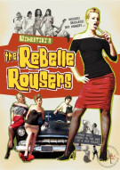 Rebelle Rousers, The Porn Video