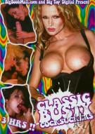 Classic Busty Cocksuckers Porn Movie