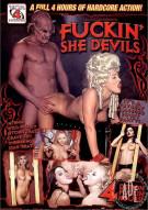 Fuckin' She Devils Porn Video