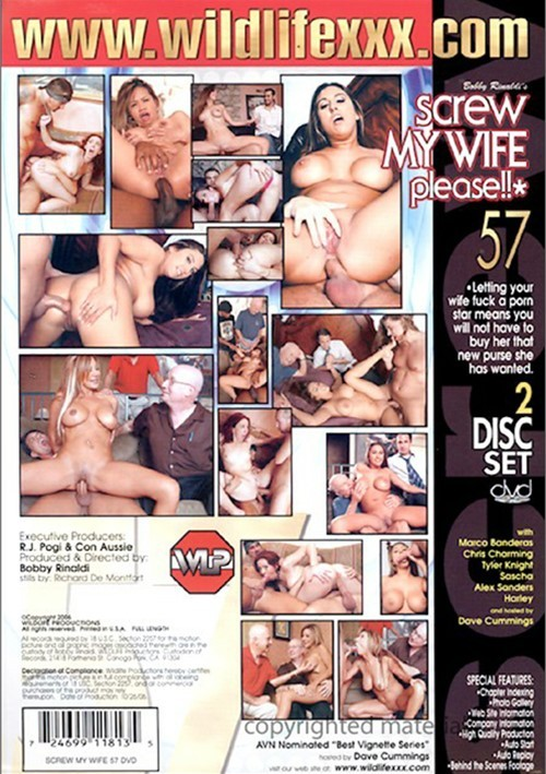 Screw My Wife Please Xvideos