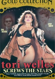 Tori Welles Screws The Stars Movie