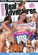 Dream Girls: Real Adventures 108 Porn Video