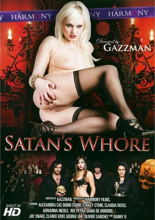 Satans Whore