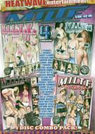 M.I.L.T.F (Mothers Id Like To Fuck) Vol. 13-16 Porn Movie