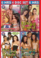 Black Large & In Charge (4-Pack) Porn Movie