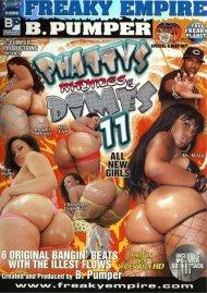 Phattys Rhymes & Dimes 11 Porn Movie