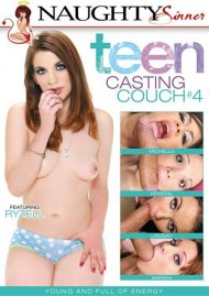 Teen Casting Couch #4 Porn Movie