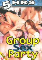 Group Sex Party Porn Video