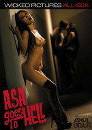 Asa Goes To Hell Porn Video