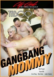 Gangbang Mommy Porn Video