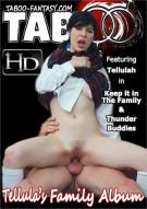 Tellula's Family Album Porn Video