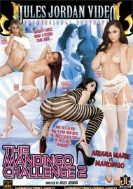 Mandingo Challenge 2, The Porn Movie