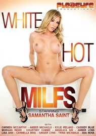 White Hot MILFs Porn Movie