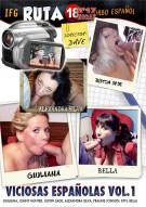 Viciosas Espanolas Vol. 1 Porn Video