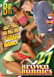 Brown Bunnies Vol. 27 Porn Movie