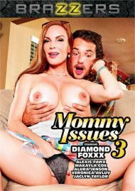 Mommy Issues 3 Movie