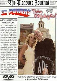 Ed Powers Takes Philadelphia Porn Movie