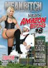 Mean Amazon Bitches 8 Boxcover