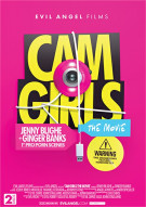 Cam Girls: The Movie Porn Movie