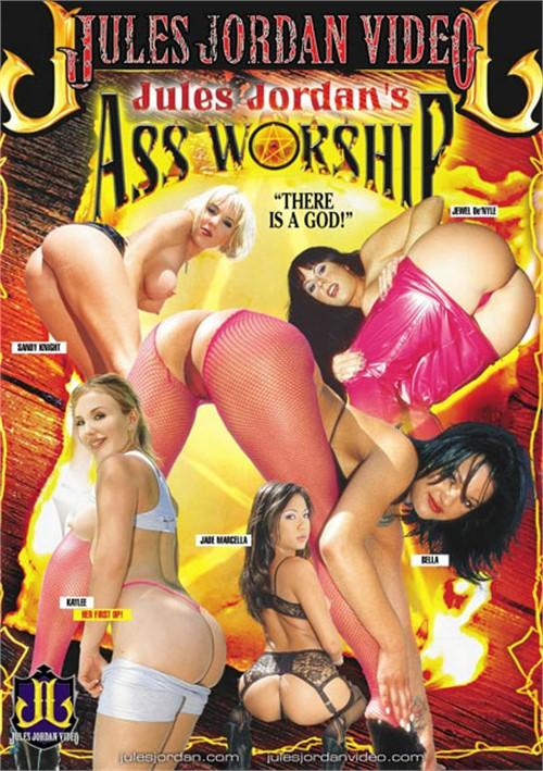 Dvd video sales fetish